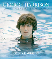 George Harrison: Living in the...