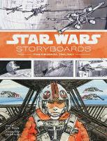 Star Wars Storyboards: The Original...