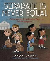 Separate is Never Equal: Sylvia ...