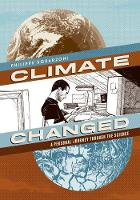 Climate Changed: A Personal Journey...
