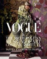 Vogue and the Metropolitan Museum of...