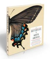The Butterflies of North America:...