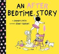 An After Bedtime Story: Book 1