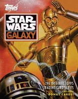 Star Wars Galaxy: The Original Topps...
