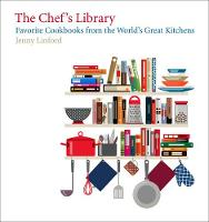 The Chef's Library: Favorite ...