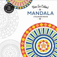 Vive Le Color! Mandala (Coloring...