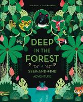 Deep in the Forest: A Seek-and-Find...