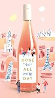 Rose All Day: The Essential Guide to...