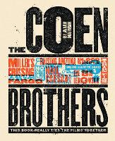 The Coen Brothers: This Book Really...