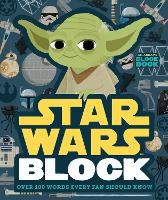 Star Wars Block: Over 100 Words Every...
