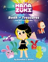 Hanazuki: Book of Treasures: The...