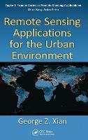 Remote Sensing Applications for the...