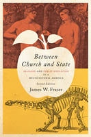 Between Church and State: Religion ...