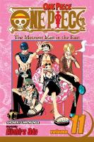 One Piece: v. 11