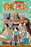 One Piece: v. 19