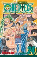 One Piece: v. 24