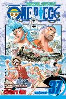 One Piece: v. 37