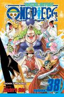 One Piece: v. 38