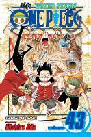 One Piece: v. 43