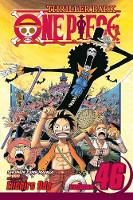 One Piece: v. 46