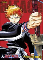 Bleach 3-in-1 Edition: Bleach: No. 1