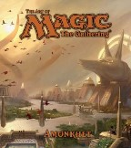The Art of Magic: The Gathering -...