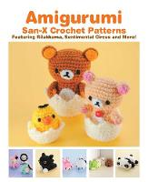 Amigurumi: San-X Crochet Patterns:...
