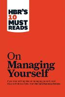 HBR's 10 Must Reads on Managing...