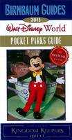 Birnbaum's Walt Disney World Pocket...