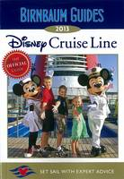Birbaum's Disney Cruise Line: 2013