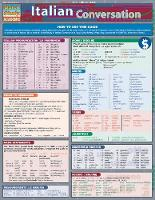 Italian Conversation: Reference Guide