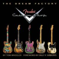 The Tom Wheeler: Fender Custom Shop