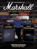 The History of Marshall: The First...