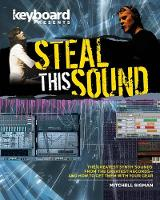 Steal This Sound: The Greatest Synth...