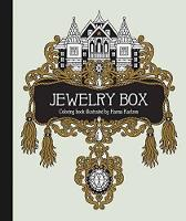 The Jewelry Box Coloring Book:...
