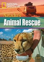 Natacha's Animal Rescue: 3000 Headwords
