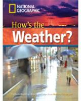 How's the Weather?: 2200 Headwords