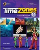 Time Zones Student's Book Combo Split 4B