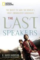 The Last Speakers: The Quest to Save...