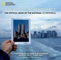 A Place of Remembrance: Official Book...
