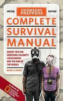 Doomsday Preppers Complete Survival...