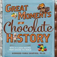 Great Moments in Chocolate History:...