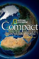 National Geographic Compact Atlas Of...