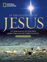 In the Footsteps of Jesus: A Journey...