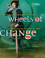 Wheels of Change: How Women Rode the...