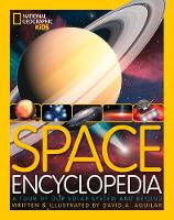 Space Encyclopedia: A Tour of Our...