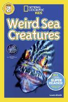 National Geographic Readers: Weird ...