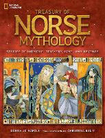 Treasury of Norse Mythology: Stories...