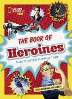 The Book of Heroines: Tales of...