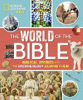 The World of the Bible: Biblical...